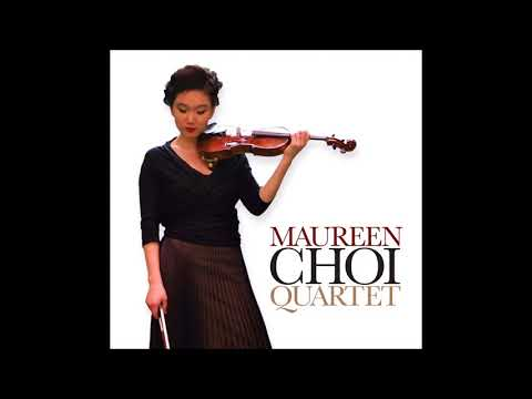 Maureen Choi Quartet — Maureen Choi Quartet ( Full Album )