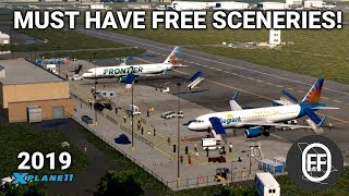 Freeware Aircraft For Xp11