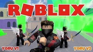 How to complete the Quest to Upgrade Yoru V2 more Power Pass | Blox Piece | ROBLOX Piece #18