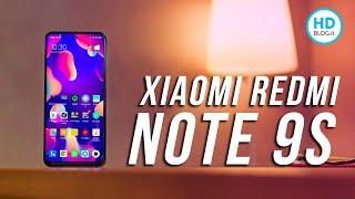 RECENSIONE Xiaomi Redmi NOTE 9S / 9 Pro: promosso ma con RISERVA