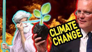 Australia and Climate Change