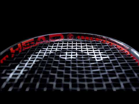 HEAD Tennis Prestige with Graphene Touch