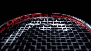 HEAD Tennis Prestige with Graphene Touch