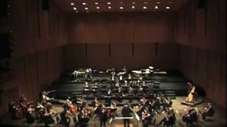 David Krakauer--Der Heyser Bulgar with Bard Conservatory Orchestra