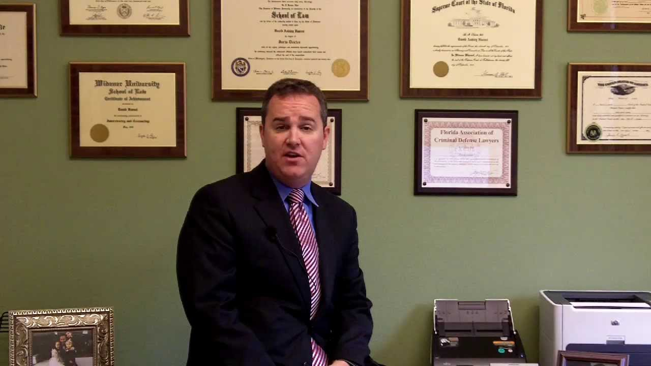 Driving While License Suspended | Florida Suspension Lawyers