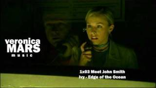 Download Veronica Mars 1x03: Ivy - Edge of the Ocean MP3 song and Music Video