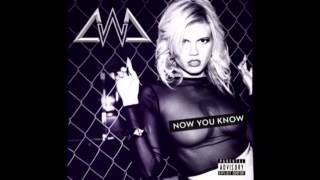 Chanel West Coast - Pursuit of Happiness