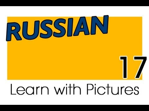 Russian with russianpod101 com