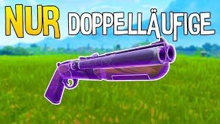 Ich VERABSCHEUE diese Waffe | Doppelläufige Schrotflinte | Fortnite Battle Royale