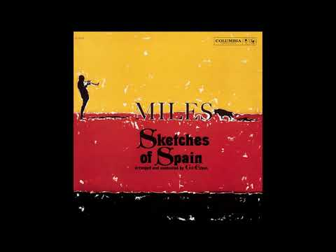 Miles Davis - Sketches of Spain (1960) (Full Album)
