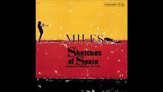 Miles Davis - Sketches of Spain (1960) (Full Album)