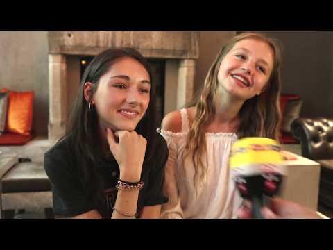 TIGERMILCH Interview Emily Kusche & Flora Li Thiemann - Jugendfilm
