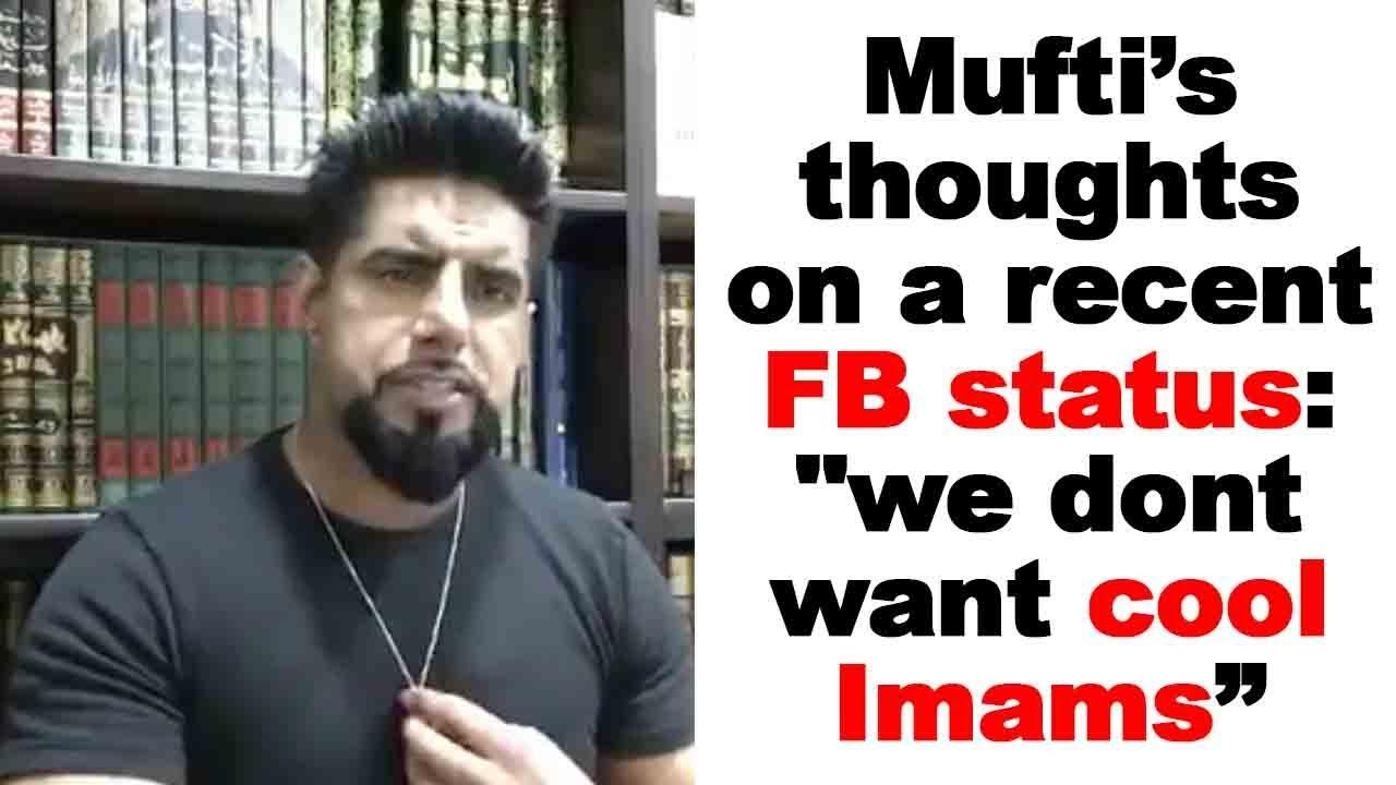 Mufti Abu Layth Exposed (Ahmadiyya) - YouTube