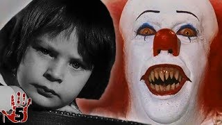 Top 5 Horror Movies That Ruined Your Childhood
