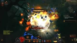Dieblo 3 speed leveling hc
