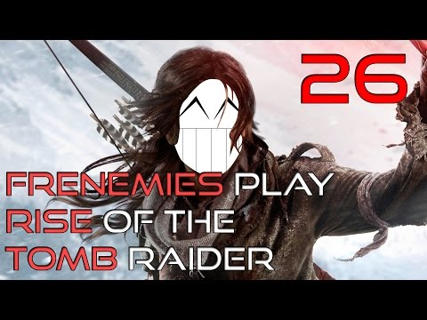 Cliffhanger - FP - Rise of the Tomb Raider 26