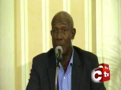 Prime Minister's Press Conference After Meeting Tobago Stakeholders