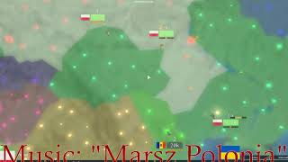 [ROBLOX Rise of Nations] Reforming the Polish-Lithuanian Commonwealth in 2019