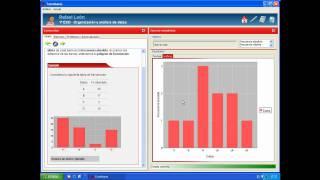 TutorMates · 1º ESO · Organización  y análisis de datos