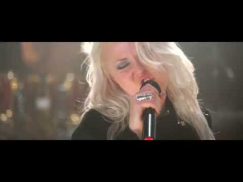 BATTLE BEAST - Black Ninja (OFFICIAL MUSIC VIDEO)