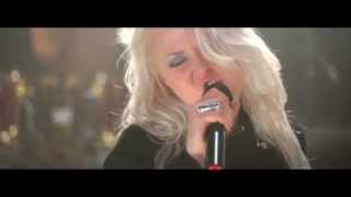 BATTLE BEAST - Black Ninja (OFFICIAL MUSIC VIDEO)(Official music video for