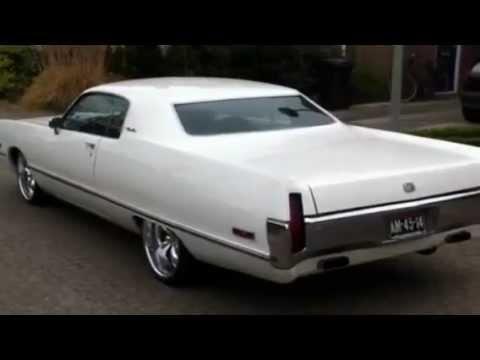 Chrysler Newport 1972 Mopar Youtube