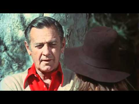 Breezy Official Trailer #1 - William Holden Movie (1973 ...