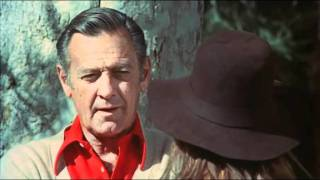 Breezy Official Trailer #1 - William Holden Movie (1973) HD
