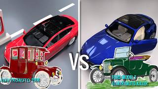 Wie funktioniert ein Elektroauto ? | Tesla Model S - clipzui.com