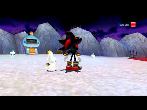 SA2 HD: Chao Types - Sinless Devils