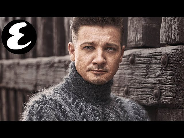 The many lives of Jeremy Renner  dddc7fe5bc60c