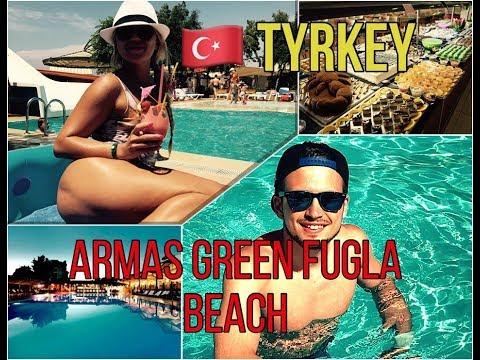 ☀Hotel Armas Green Fugla Beach☀Хороший, бюджетный отель в Турции.Подробный рассказ☀