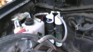 HHO générateur = économies de carburant sur 4x4