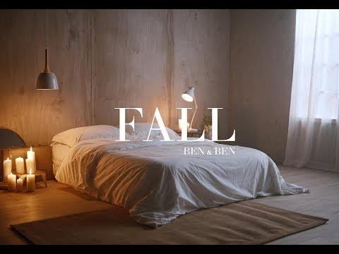 Ben&Ben – Fall mp3 letöltés