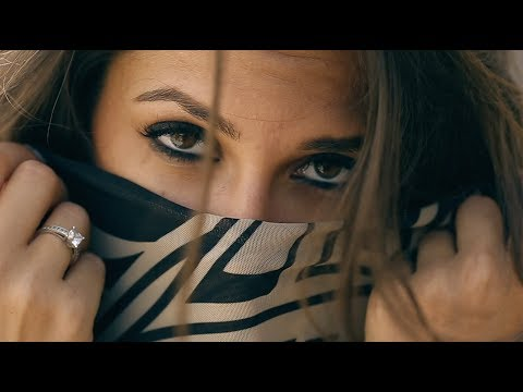 Nigel Stately & T.O.M feat Kasai - Build a Love (Official Video)