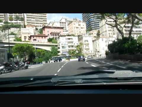 Principauté de Monaco - 30 septembre 2012
