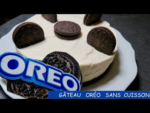 gâteau-oréo-sans-cuisson