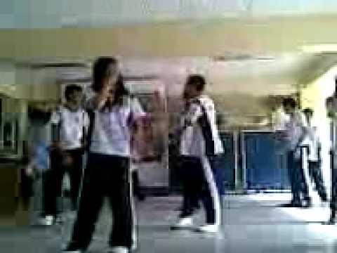SERGIO OSMEñA SR. HIGH SCHOOL(IV-9) PRACTICAL TEST(GROUP 1)