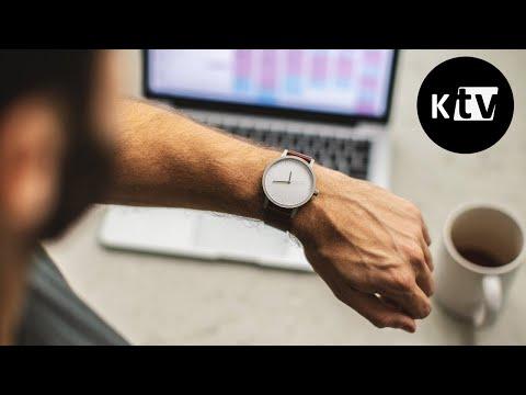 Управление временем: способ тайм-менеджмента о котором знают немногие | Мэтт Давелла на русском