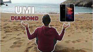 UMI Diamond, ¿qué pasa con esta marca de móviles?