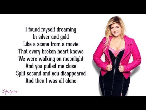 Meghan Trainor - Like I'm Gonna Lose You (Lyrics) ft. John Legend