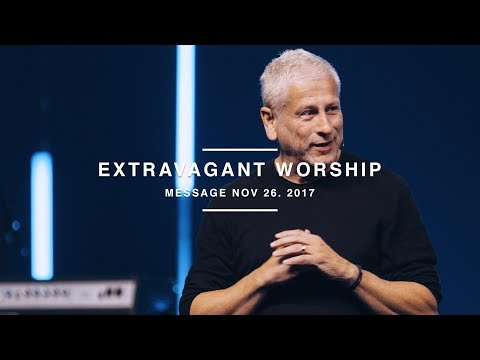 ANCHOR - Extravagant Worship :: Part 1