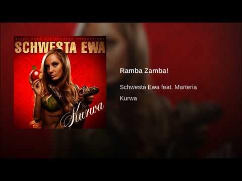 Ramba Zamba!