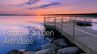 Fototour an den Arendsee