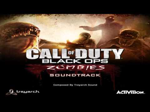 Call of Duty Music - Treyarch Sound - 115 *Download*
