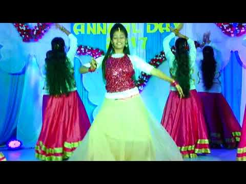 Amrutha College -Mangalore - College day cultural Programme 2017