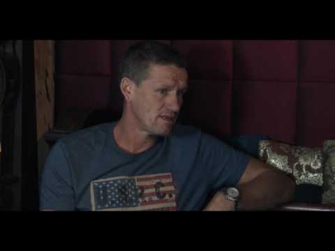 "Mark Llewhellin interviews Star of Channel 4 SAS Who Dares Wins Mark ""Billy"" Billingham"