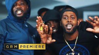 Skeamer x Skore Beezy - Money [Music Video] | GRM Daily