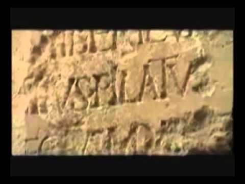 Archaeological evidence for Jesus Christ .