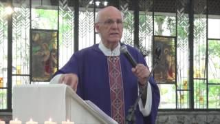 Padre Julio Lancellotti critica o machismo, a homofobia e Bolsonaro